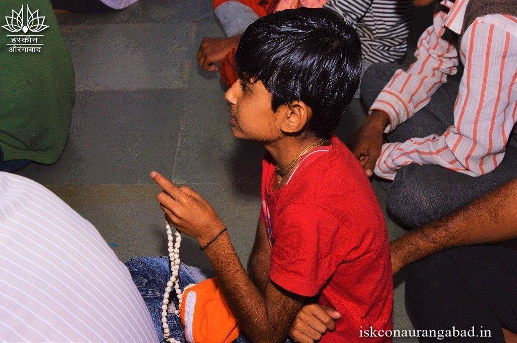 ISKCON Aurangabad Nityananda Trayodashi Festival 2019 24