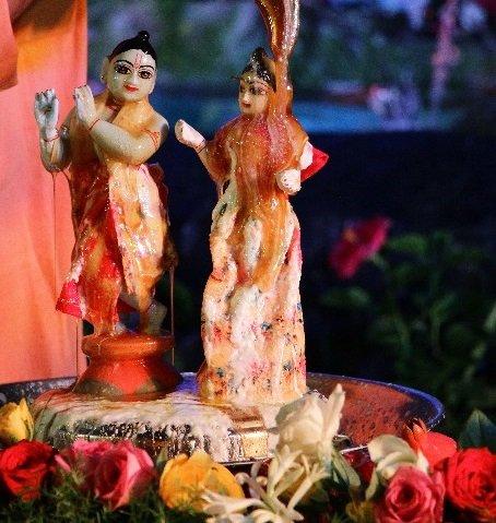 ISKCON Aurangabad Janmashtami (2)