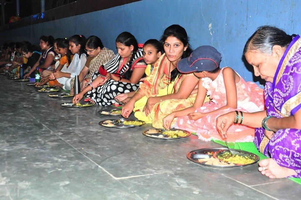 ISKCON Aurangabad Food for life