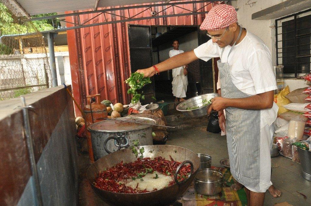 ISKCON Aurangabad Janmashtami Festival 2019 116