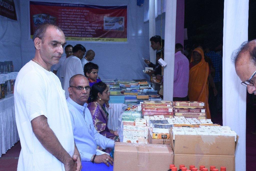 ISKCON Aurangabad Janmashtami Festival 2019 111