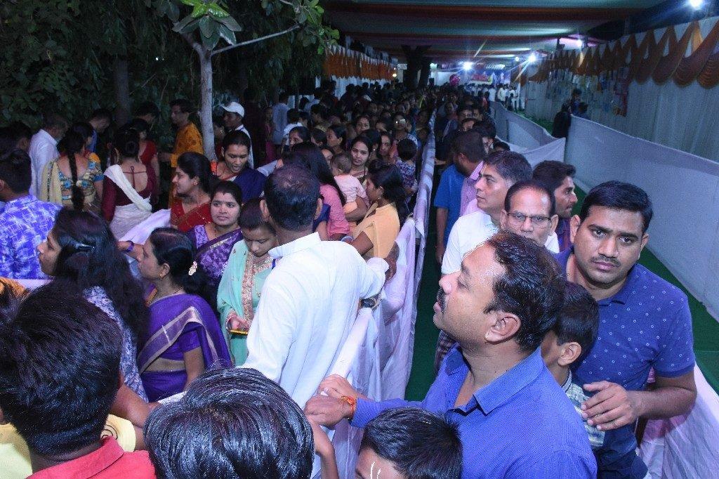 ISKCON Aurangabad Janmashtami Festival 2019 109