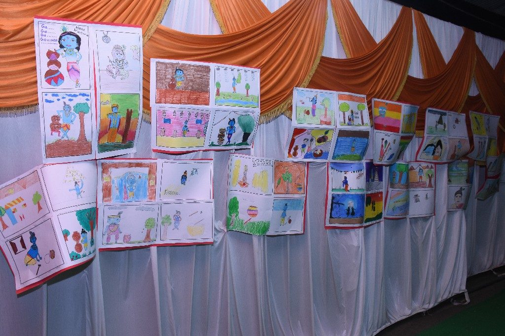 ISKCON Aurangabad Janmashtami Festival 2019 98
