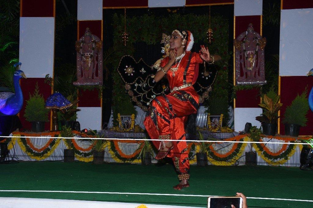 ISKCON Aurangabad Janmashtami Festival 2019 99