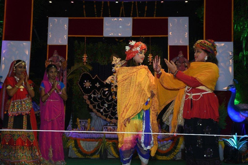ISKCON Aurangabad Janmashtami Festival 2019 94