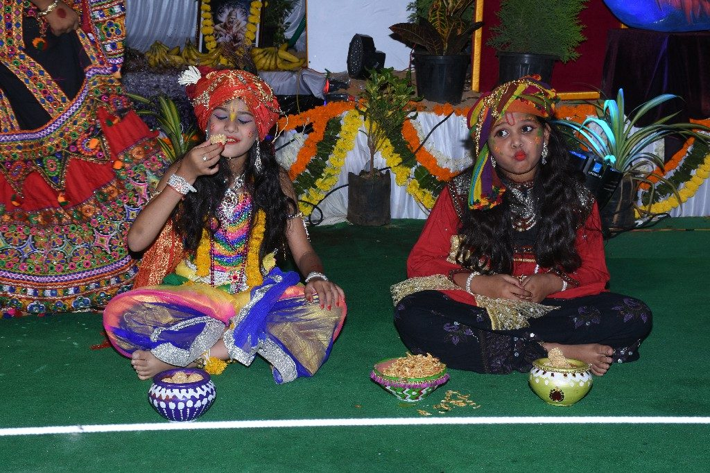 ISKCON Aurangabad Janmashtami Festival 2019 86