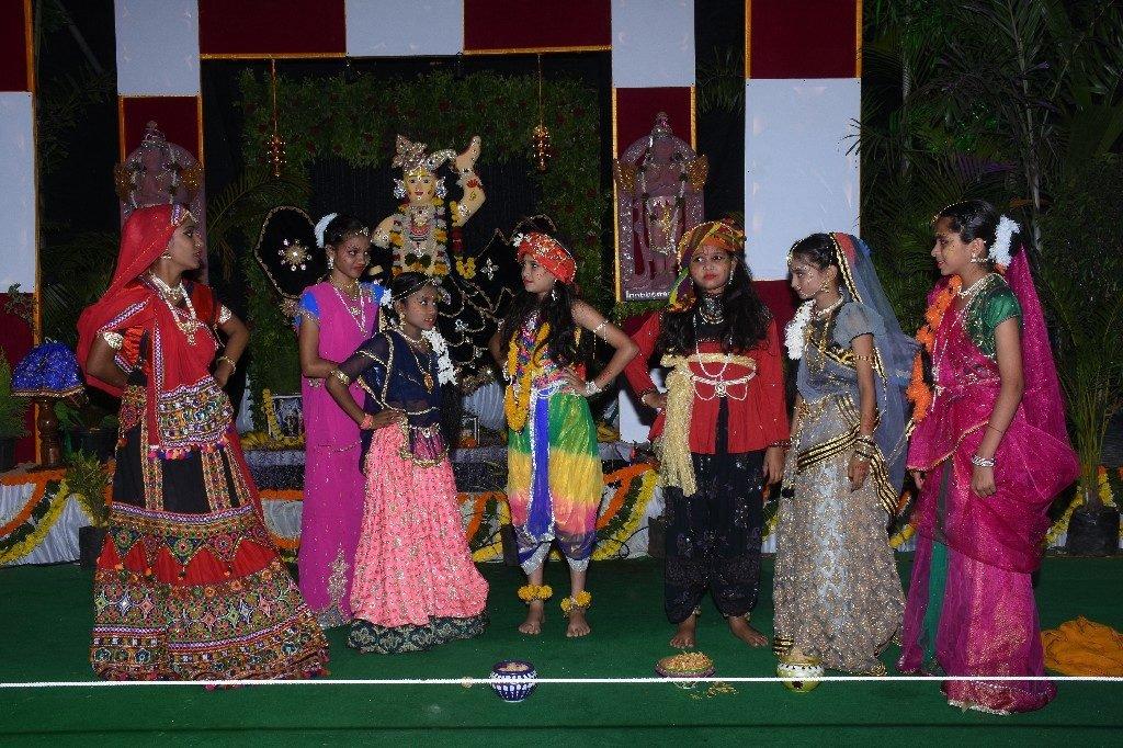 ISKCON Aurangabad Janmashtami Festival 2019 87