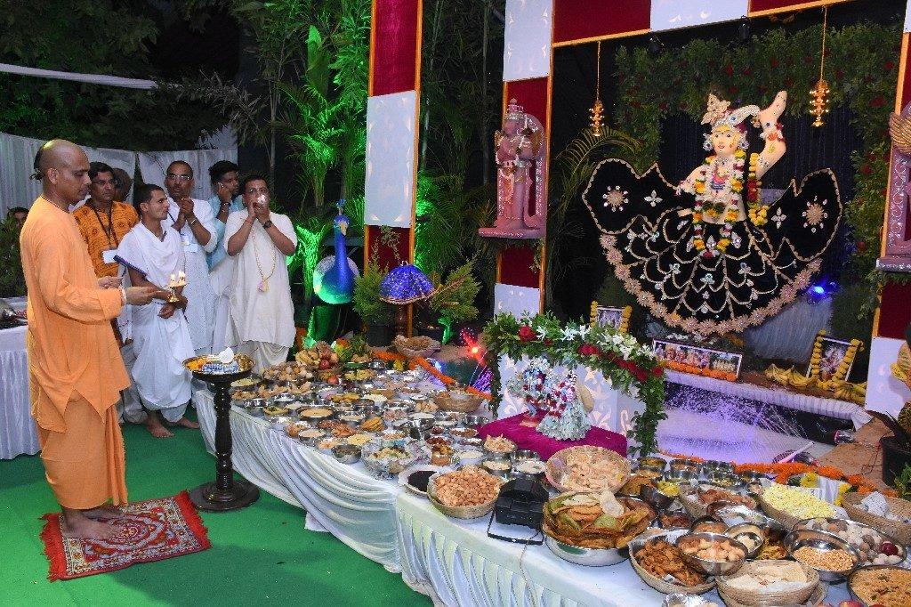 ISKCON Aurangabad Janmashtami Festival 2019 81