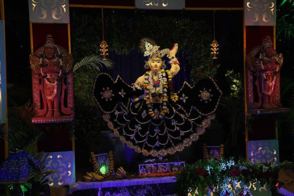 ISKCON Aurangabad Janmashtami Festival 2019 76