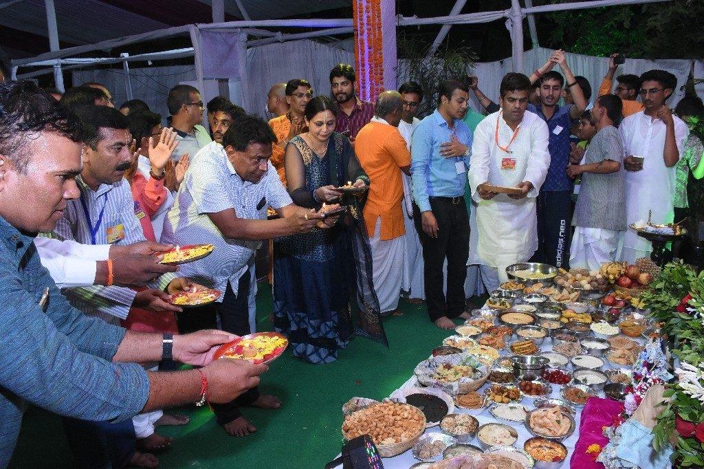 ISKCON Aurangabad Janmashtami Festival 2019 80