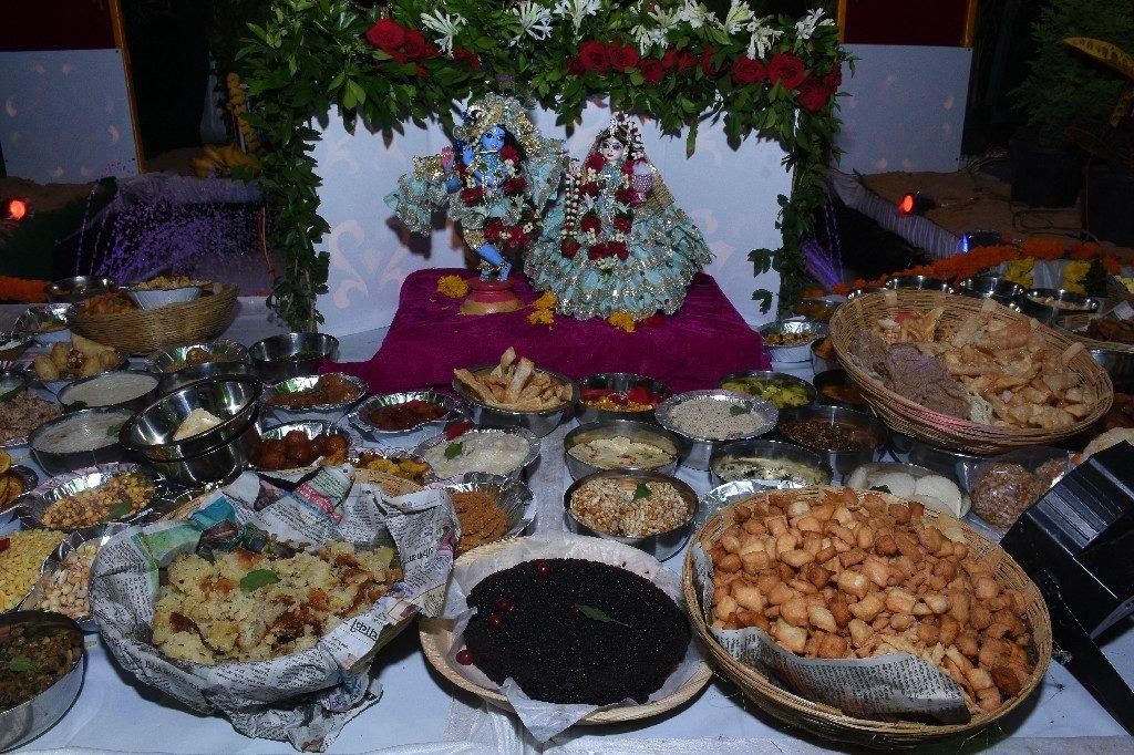 ISKCON Aurangabad Janmashtami 2019 73