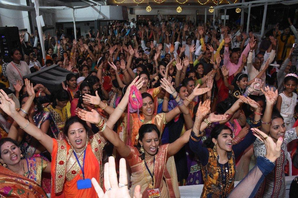 ISKCON Aurangabad Janmashtami Festival 2019 75