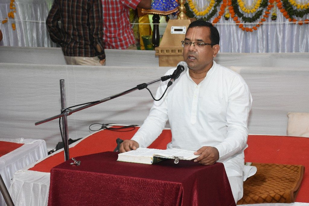 ISKCON Aurangabad Janmashtami 2019 70