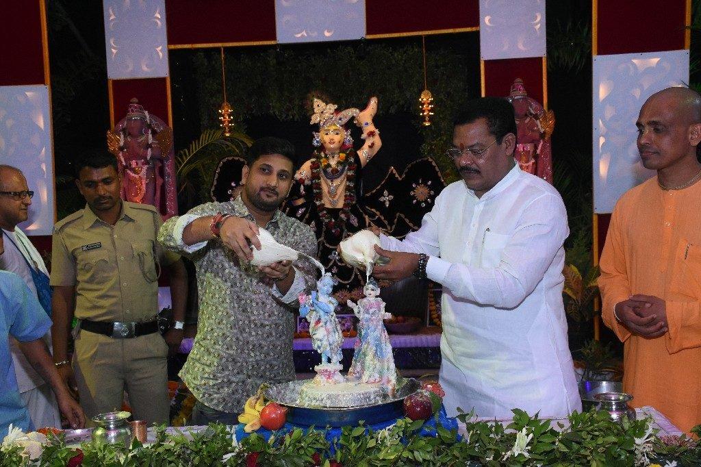 ISKCON Aurangabad Janmashtami 2019 65