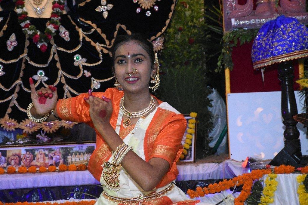 ISKCON Aurangabad Janmashtami 2019 37