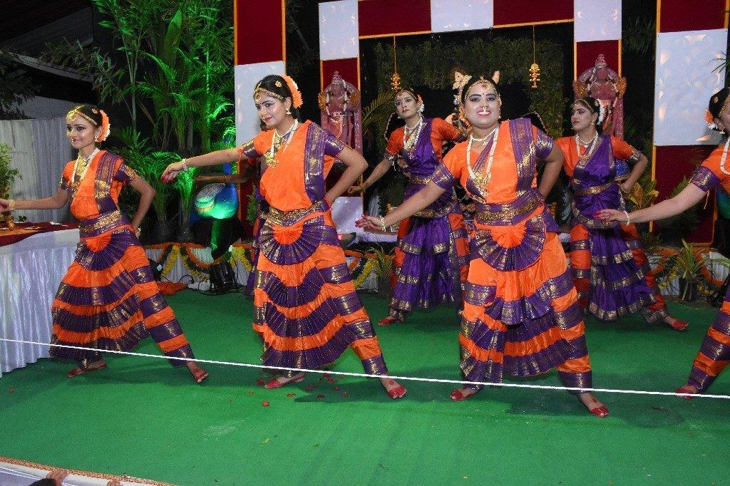 ISKCON Aurangabad Janmashtami 2019 39