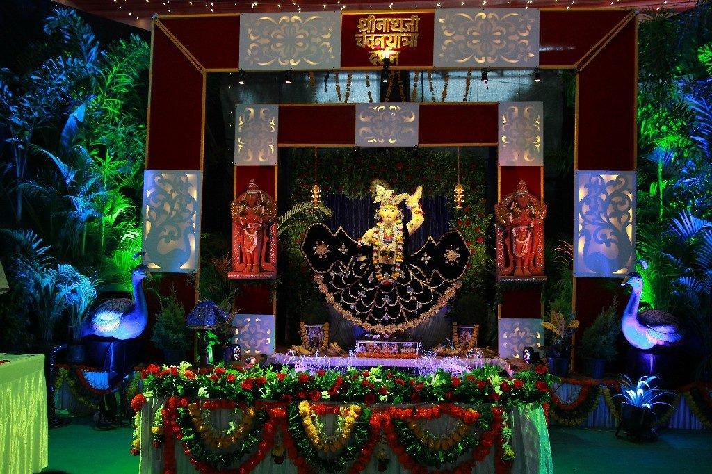 ISKCON Aurangabad Janmashtami 2019 31