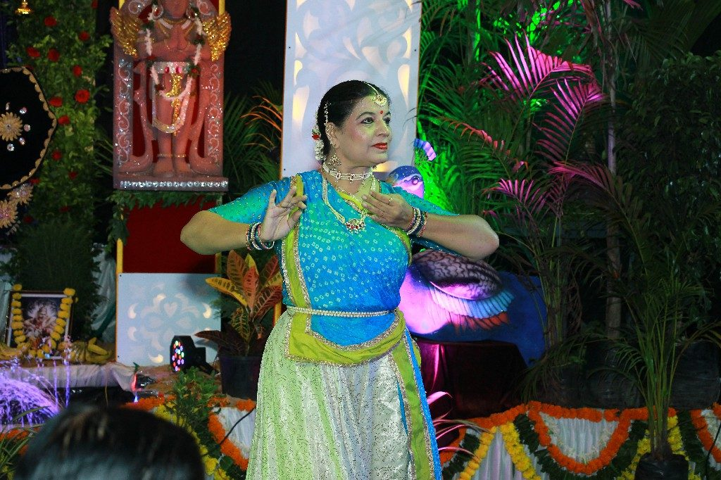 ISKCON Aurangabad Janmashtami 2019 25