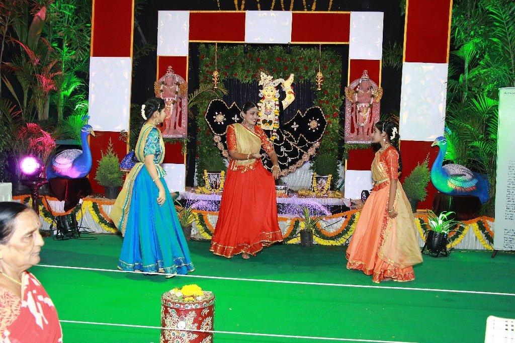 ISKCON Aurangabad Janmashtami 2019 18