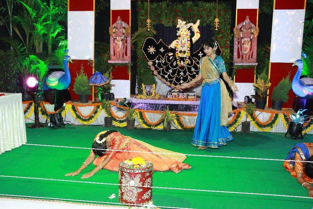 ISKCON Aurangabad Janmashtami 2019 16
