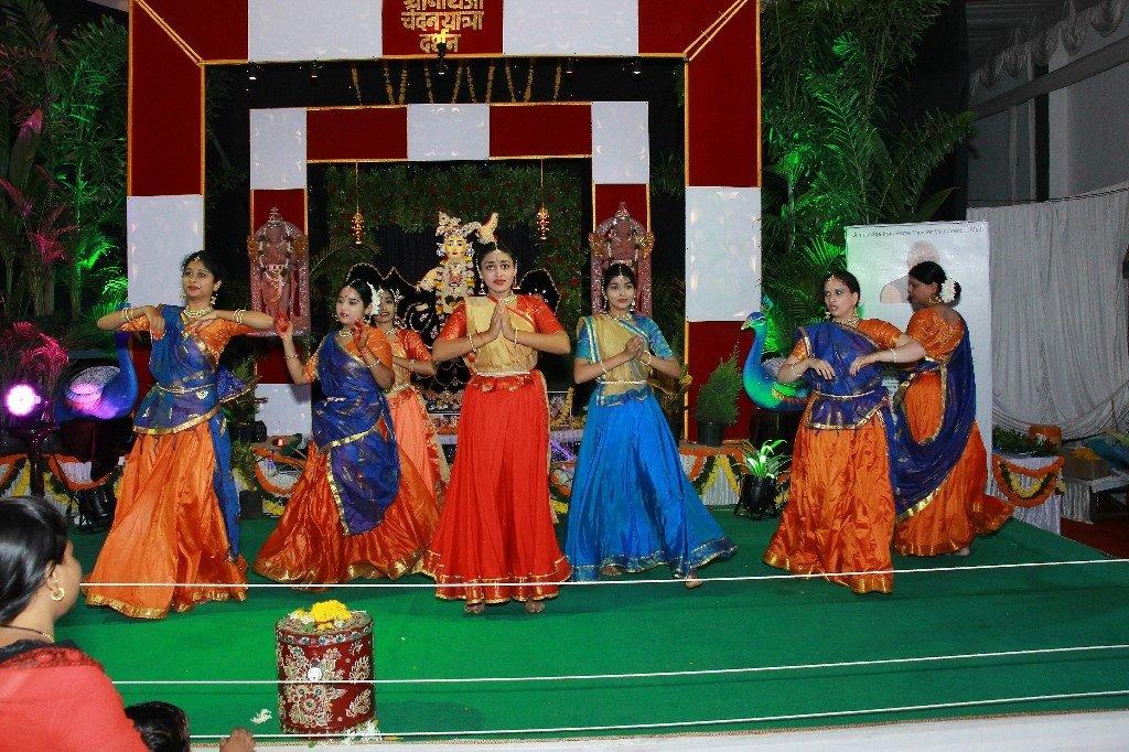 ISKCON Aurangabad Janmashtami 2019 15